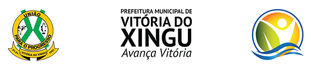 Prefeitura Municipal de Vitória do Xingu | Gestão 2017-2020