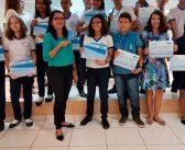 Vitória do Xingu é premiada pela OBMEP