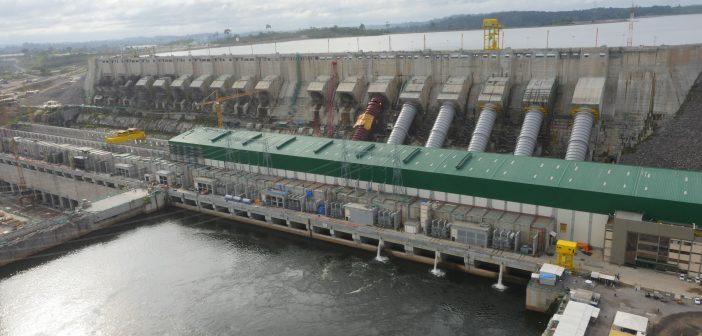 ENERGIA: Vitória do Xingu tem a maior hidrelétrica 100% Brasileira