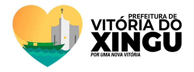 Prefeitura Municipal de Vitória do Xingu | Gestão 2021-2024