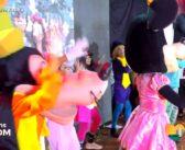 Semana da criança foi sucesso no município de Vitória do Xingu
